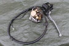 YAMAHA YBR 125 Genuine Brake FRONT BRAKE CALIPER FRONT BRAKE CALIPPER Pump