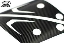 Covering BCD pour bulle YAMAHA Tmax 530 T-max modèle XT Noir Carbone NEUF carbon