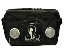 Encore Isulated Music Cooler Bag/Beach Bag With Speakers (Holds 18 Cans/Bottles)