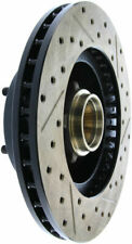 Disc Brake Rotor-Front Disc Front Right Stoptech 127.62000R