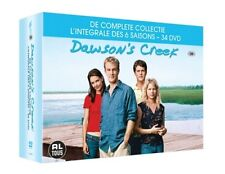 Dawson's Creek: The Complete Collection (DVD)