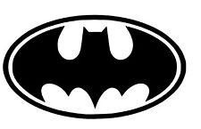 Batman Decal - High Quality Waterproof Sticker for Window, Car, Truck, Macbook