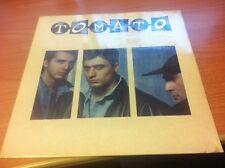 LP TOMATO WEA 9031 77102-1  SIGILLATO ITALY PS 1991 MCZ MAURO PAOLUZZI