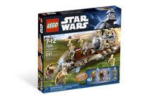 NEW LEGO BATTLE OF NABOO 7929 Set Sealed Box Gungans Battle Droids 12x minifig