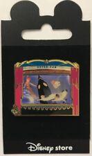 Japan Disney Store Peter Pan Theatre Pin Series LE Pin Wendy Michael & John