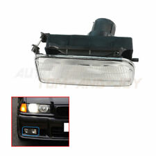 For BMW M3 318 325 63178357390 Right Bumper Driving Fog Lights Lens No Bulb