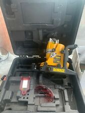 **REDUCED**Dewalt Laser Level Dw073 18v