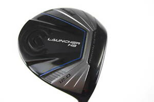 Cleveland Launcher HB Driver 12° Regular Right-Handed Graphite #3262 Golf Club