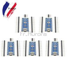 5/10/15X Nano Compatible ARDUINO V3.0 ATmega328 16MHz 5V USB CH340G Board Driver