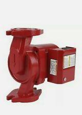 Bell And Gossett 103251 Red Fox Circulator Pump
