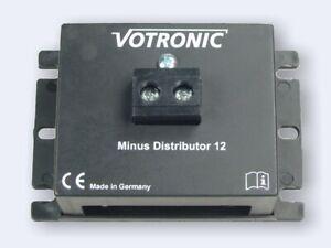Votronic Minus-Distributor 12