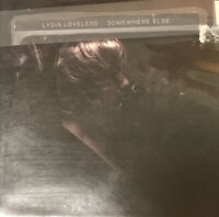 Lydia Loveless - Somewhere Else [Used Very Good CD] From Library