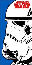 Toalla Star Wars Stormtrooper piscina Baño playa gimnasio
