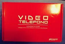 VIDEO TELEFONO TELECOM ITALIA