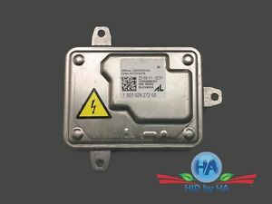 OEM BMW 6 Series Coupe / Convertible 2012-2014 HID/Xenon Ballast (HID221)