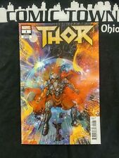 Thor #1 (Legacy #707) 1:25 Christian Ward Variant 2018 First Appearance