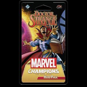Docteur Étrange Héros Paquet Pour Marvel Champions
