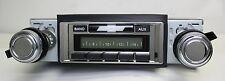 69-72 Chevelle/El Camino USA230, Modern Classic Car Economy AM-FM Radio