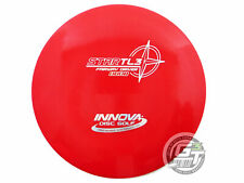 New Innova Star Tl3 165g Red Holo Foil Fairway Driver Golf Disc