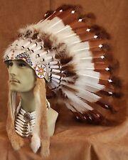 Imitation Native American War Bonnet (INWB113)