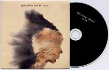 THE ROBOT HEART Dust 2010 UK 6trk promo CD