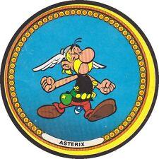 Asterix portrait Asterix 1968 vache qui rit