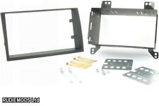 CT23KI17 Kia C'eed Pro C'eed 2009 on Double Din Car Stereo Facia Fitting Kit