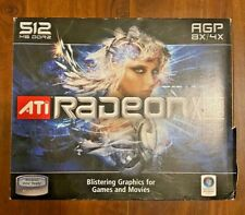 ATI Technologies ATI Radeon X1650 Pro - 512 MB - NIB - Returns Accepted