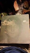 """John Lennon """"Imagine"""" 1971 Apple Records SW 3379 Rock LP """"Still Sealed"""""""