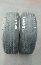 """2XP235/70 R15 102S M+S MICHELIN RADIAL XW4 TREAD 8mm+ """"OLD STOCK"""""""
