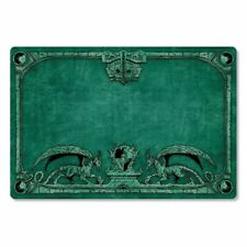 Dragon Shield Playmat Play Mat Spielmatte green - grün Spielunterlage TCG