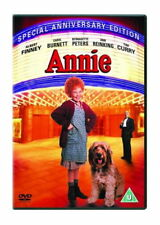 Annie (1982)  (Collectors Edition) [New DVD]
