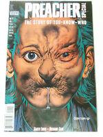 PREACHER Special: The Story of you-know-who ( US DC Vertigo )