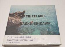 ARCHIPELAGO - Naoki Ishikawa Japanese Photo Book 2009 1st Edition 1st Printing