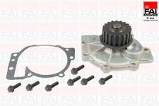 Water Pump To Fit Ford Focus Ii (Da_ Hcp Dp) 2.5 St (Hyda) 10/05-09/12 Fai Auto
