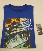 Kids Boys billabong trade winds boy t shirt top age 8,10,12,14,16,18 years