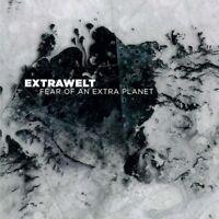 Extrawelt - Fear Of An Extra Planet (3LP Vinyl) 2017 Cocoon / CORLP041 NEU+OVP!