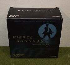 JAMES BOND 007 CORGI CC93986 1:36 SCALE PIERCE BROSNAN ERA ASTON MARTIN JAGUAR
