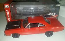 Autoworld 1:18 Plymouth Road Runner 440 6+ Limited Edition Custom
