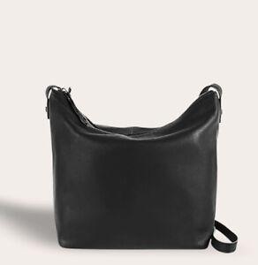 American Leather Co Dayton Crossbody Purse