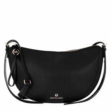 Michael Kors Bag Camden Md Messenger Leather New 30H9GCDM2L