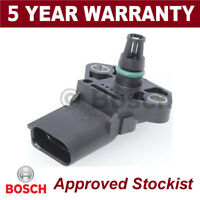 Bosch MAP Sensor Manifold Absolute Air Pressure 0261230208