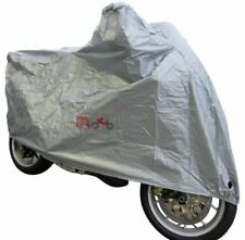 MOTORCYCLE WATERPROOF EX AQUA BIKE COVER MEDIUM SCOOTERS UP TO 500CC