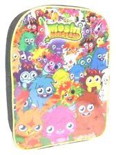 Moshi Monsters medium sized backpack rucksack school bag - BNWT!