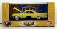 "1957 Chrysler 300-C M2 Machines Auto-Thentics 1:64 Release #11 ""NEW"""