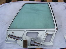 1964 65 66 CHRYSLER IMPERIAL 2 DOOR RH 1/4 WINDOW GLASS CROWN COUPE #2424708