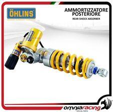 Rear Shock Absorber Ohlins TTX Suzuki GSXR 750 2006 - 10