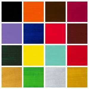 Acrylfarben für Künstler ★ 100ml oder 250 ml wählbar ★ 25 Farben ★ Hobbycolour