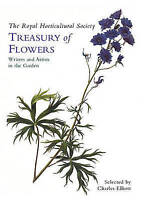 The Royal Horticultural Society Treasury of Flowers: Writers and-ExLibrary