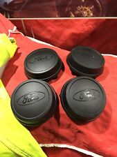 Ford Transit Hub Caps X4 New On Van For Delivery Miles Only